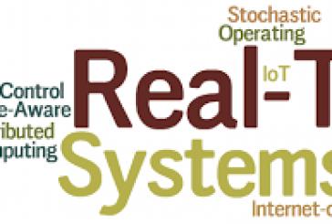 سیستم های عاملهای بلادرنگ(Real time system)