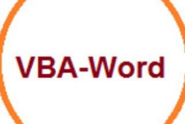vba_word